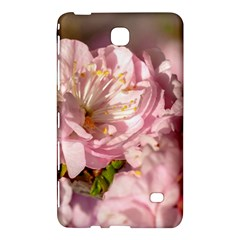 Beautiful Flowering Almond Samsung Galaxy Tab 4 (8 ) Hardshell Case  by FunnyCow