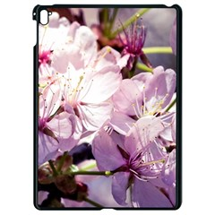 Sakura In The Shade Apple Ipad Pro 9 7   Black Seamless Case by FunnyCow