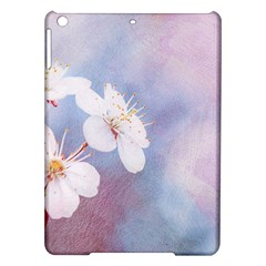 Pink Mist Of Sakura Ipad Air Hardshell Cases by FunnyCow