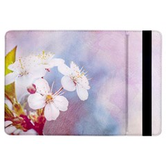 Pink Mist Of Sakura Ipad Air Flip by FunnyCow