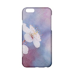 Pink Mist Of Sakura Apple Iphone 6/6s Hardshell Case by FunnyCow