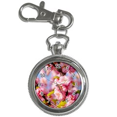 Flowering Almond Flowersg Key Chain Watches by FunnyCow