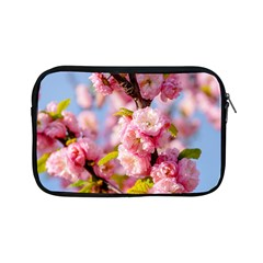 Flowering Almond Flowersg Apple Ipad Mini Zipper Cases by FunnyCow