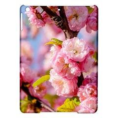 Flowering Almond Flowersg Ipad Air Hardshell Cases by FunnyCow