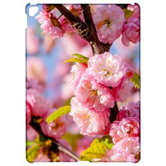 Flowering Almond Flowersg Apple Ipad Pro 12 9   Hardshell Case by FunnyCow