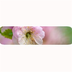 Single Almond Flower Large Bar Mats by FunnyCow