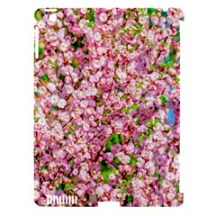Almond Tree In Bloom Apple Ipad 3/4 Hardshell Case (compatible With Smart Cover) by FunnyCow