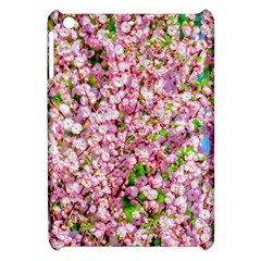 Almond Tree In Bloom Apple Ipad Mini Hardshell Case by FunnyCow