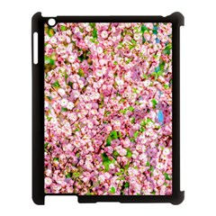 Almond Tree In Bloom Apple Ipad 3/4 Case (black) by FunnyCow