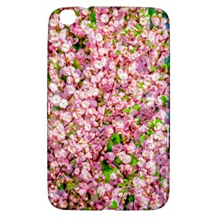 Almond Tree In Bloom Samsung Galaxy Tab 3 (8 ) T3100 Hardshell Case  by FunnyCow