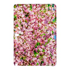 Almond Tree In Bloom Samsung Galaxy Tab Pro 12 2 Hardshell Case by FunnyCow