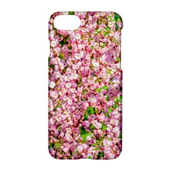 Almond Tree In Bloom Apple Iphone 8 Hardshell Case by FunnyCow