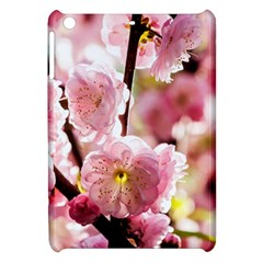 Blooming Almond At Sunset Apple Ipad Mini Hardshell Case by FunnyCow