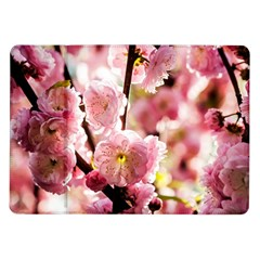 Blooming Almond At Sunset Samsung Galaxy Tab 10 1  P7500 Flip Case by FunnyCow