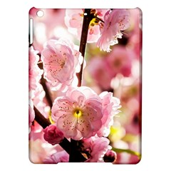Blooming Almond At Sunset Ipad Air Hardshell Cases by FunnyCow