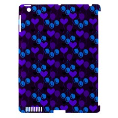 Night Cherries Apple Ipad 3/4 Hardshell Case (compatible With Smart Cover) by snowwhitegirl