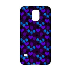Night Cherries Samsung Galaxy S5 Hardshell Case  by snowwhitegirl