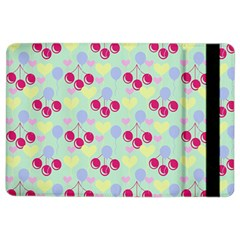 Birthday Cherries Ipad Air 2 Flip by snowwhitegirl