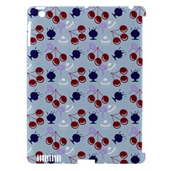 Sky Cherry Apple Ipad 3/4 Hardshell Case (compatible With Smart Cover) by snowwhitegirl