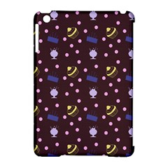 Cakes And Sundaes Chocolate Apple Ipad Mini Hardshell Case (compatible With Smart Cover) by snowwhitegirl