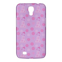 Lilac Dress Samsung Galaxy Mega 6 3  I9200 Hardshell Case by snowwhitegirl