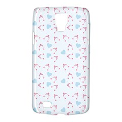 Pink Hats Samsung Galaxy S4 Active (i9295) Hardshell Case by snowwhitegirl