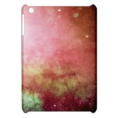 Galaxy Red Apple Ipad Mini Hardshell Case by snowwhitegirl