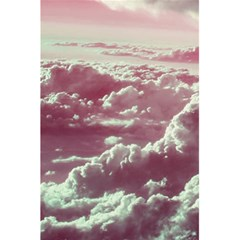In The Clouds Pink 5 5  X 8 5  Notebooks by snowwhitegirl