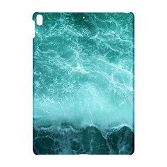 Green Ocean Splash Apple Ipad Pro 10 5   Hardshell Case by snowwhitegirl