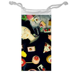 Food Jewelry Bags by snowwhitegirl