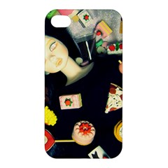 Food Apple Iphone 4/4s Hardshell Case by snowwhitegirl