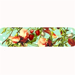 Fruit Blossom Large Bar Mats