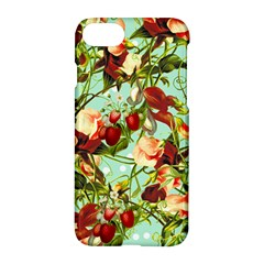 Fruit Blossom Apple Iphone 8 Hardshell Case