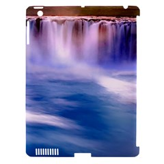 Waterfall Apple Ipad 3/4 Hardshell Case (compatible With Smart Cover) by snowwhitegirl