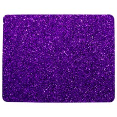 Purple  Glitter Jigsaw Puzzle Photo Stand (rectangular) by snowwhitegirl