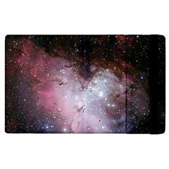 Nebula Apple Ipad 2 Flip Case by snowwhitegirl