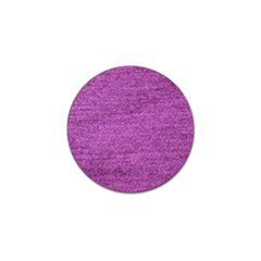 Purple Denim Golf Ball Marker (10 Pack) by snowwhitegirl