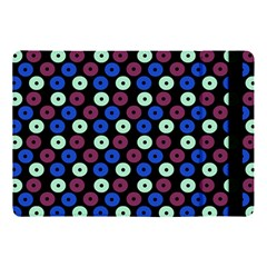 Eye Dots Blue Magenta Apple Ipad 9 7
