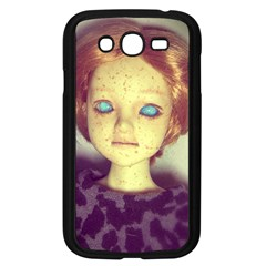 Freckley Boy Samsung Galaxy Grand Duos I9082 Case (black)