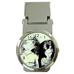 Mint Wall Money Clip Watches