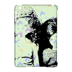 Mint Wall Apple Ipad Mini Hardshell Case (compatible With Smart Cover) by snowwhitegirl