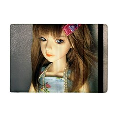 Mary Ipad Mini 2 Flip Cases by snowwhitegirl