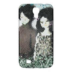 Dolls Stained  Glass Samsung Galaxy Mega 6 3  I9200 Hardshell Case by snowwhitegirl