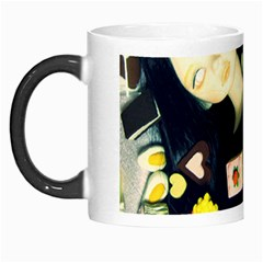 Food Morph Mugs