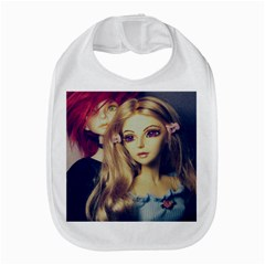 Doll Couple Bib by snowwhitegirl