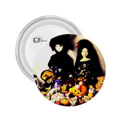 Old Halloween Photo 2 25  Buttons by snowwhitegirl