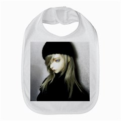 Black Angel Bib