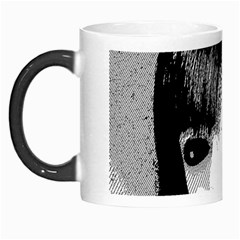 Boy Morph Mugs