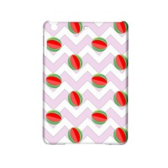 Watermelon Chevron iPad Mini 2 Hardshell Cases
