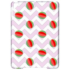 Watermelon Chevron Apple iPad Pro 9.7   Hardshell Case